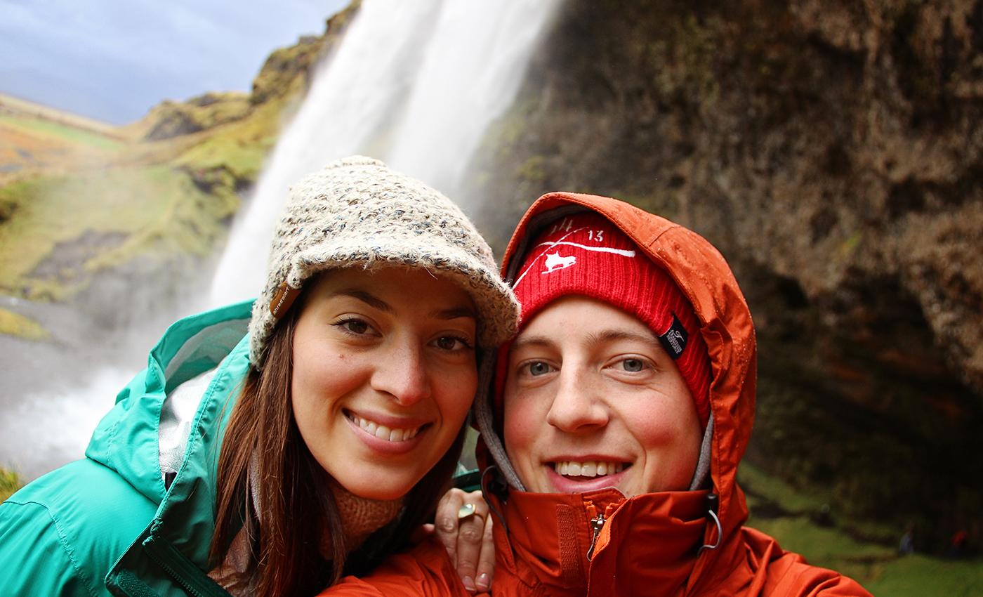 Selandjafoss Waterfall - South Iceland